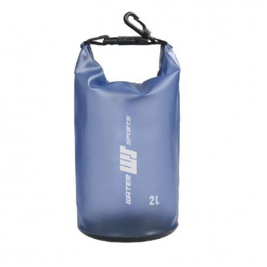 Water Sports - Dry Bag 2 Liters (Navy)
