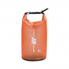 Water Sports - Dry Bag 2 Liters (Orange)
