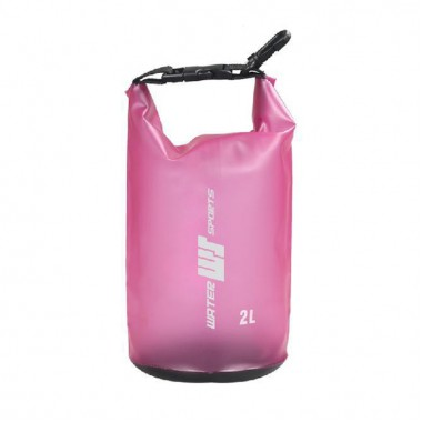 Water Sports - Dry Bag 2 Liters (Pink)
