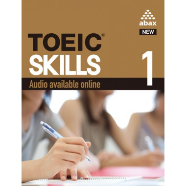 TOEIC Skills Book 1