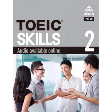 TOEIC Skills Book 2