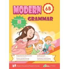 Modern Grammar - 6B