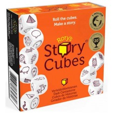 Rory's Story Cubes 故事骰