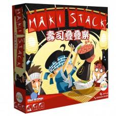 Maki Stack 壽司疊疊樂