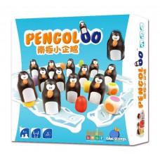 Pengoloo 南極小企鵝