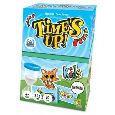 Times Up! Kids 時間到! 兒童版
