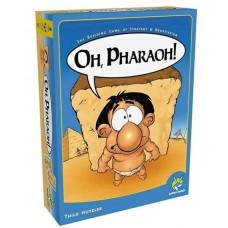 Oh, Pharaoh! 法老聖殿