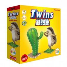 Twins 雙胞胎