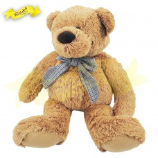 Color Rich - Soft Bean Bag Jumbo Bear Light Brown
