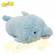 Color Rich - Folding Cushion Pillow - Dolphing