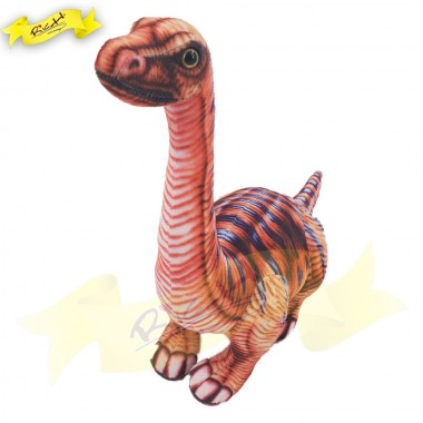 Color Rich - Brontosaurus with sound