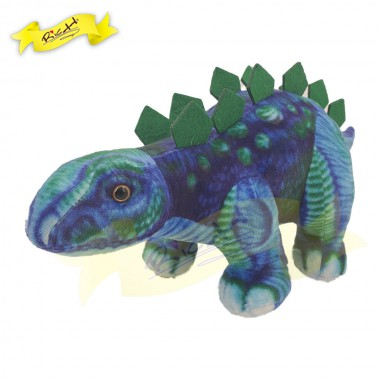 Color Rich - Stegosaurus Toy with sound