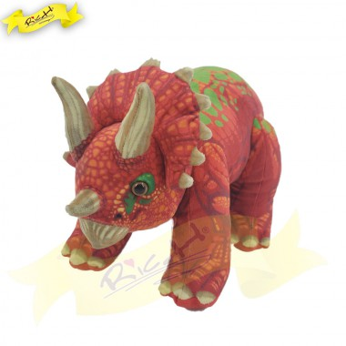 Color Rich - Triceratops Toy