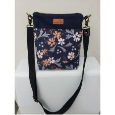YLS Handmade Fabric Handbag (B001)