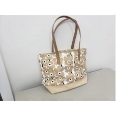 YLS Handmade Fabric Handbag (B003)