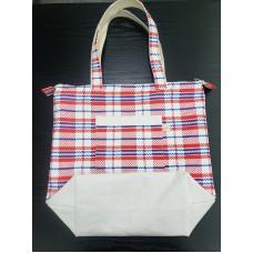 YLS Handmade Fabric Handbag (B006)