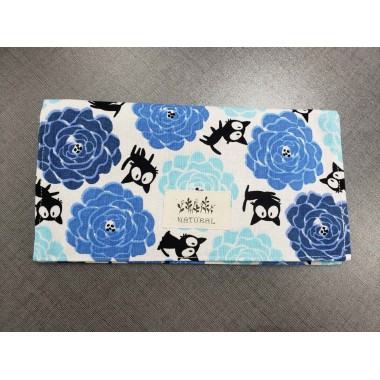 YLS Handmade Fabric Mask Cover (M002)