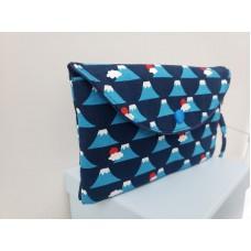 YLS Handmade Fabric 多用途袋 (M007)