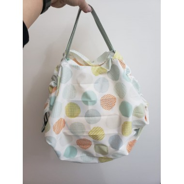 YLS Handmade Fabric Recycle bag (R001)