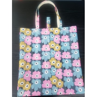 YLS Handmade Fabric Recycle bag (R002)