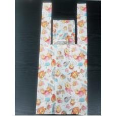 YLS Handmade Fabric Recycle bag (R003)