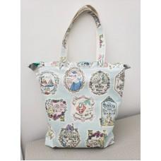 YLS Handmade Fabric Tote bag (T001)
