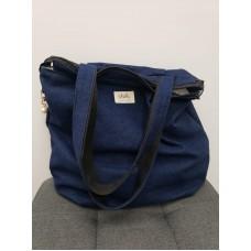 YLS Handmade Fabric Tote bag (T002)