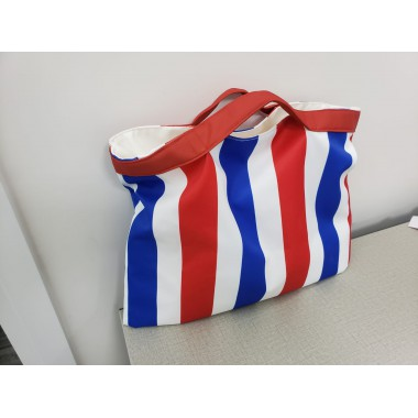 YLS Handmade Fabric Tote bag (T003)