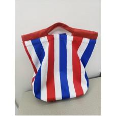 YLS Handmade Fabric Tote bag (T004)