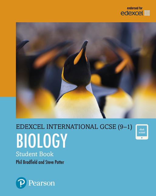 Edexcel International GCSE (9–1) Biology Student Book