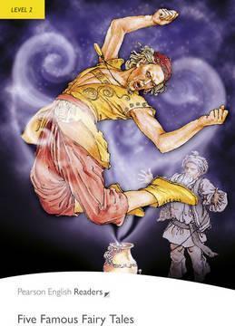 Five Famous Fairy Tales (Lv 2) (2008)