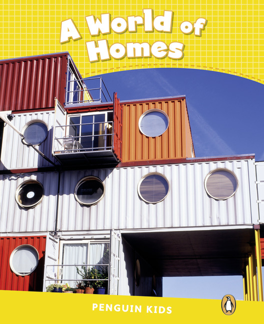 PK6: A WORLD OF HOMES
