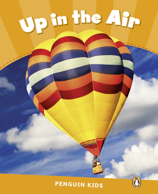 PK3: UP IN THE AIR