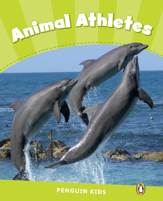 PK4: ANIMAL ATHLETES