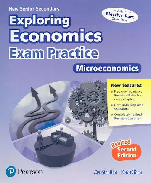 NSS Exploring Economics Exam Practice (Microeconomics) (Revised Second Edition) (with A/K)