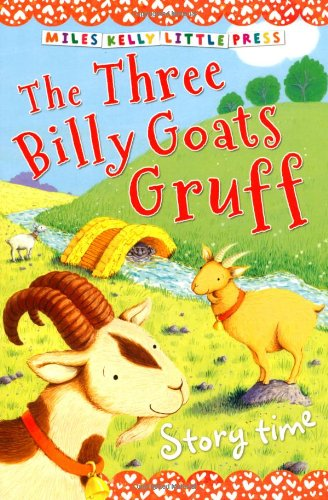 LP Story Time:3 Billy Goats Gruff