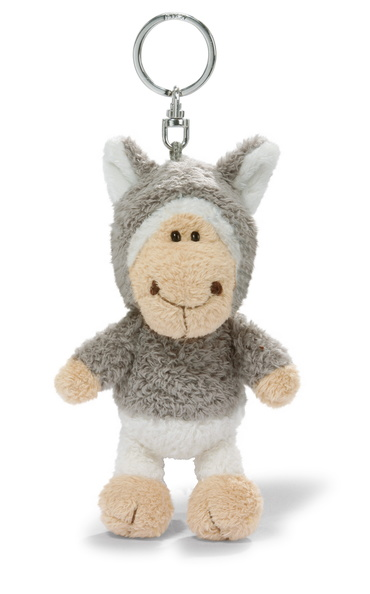 NICI Sheep Jolly Logan 10cm bb kh