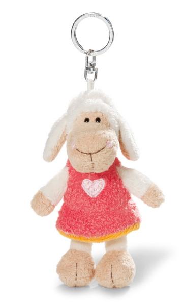 NICI Sheep Jolly Frances 10cm bb kh