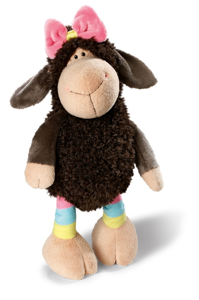 NICI Sheep Jolly Coco 25cm dangling