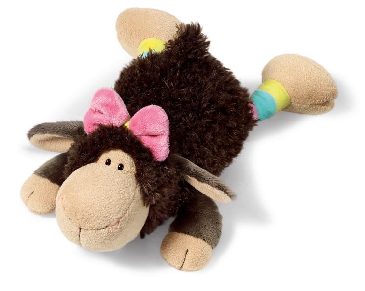 NICI Sheep Jolly Coco 20cm lying