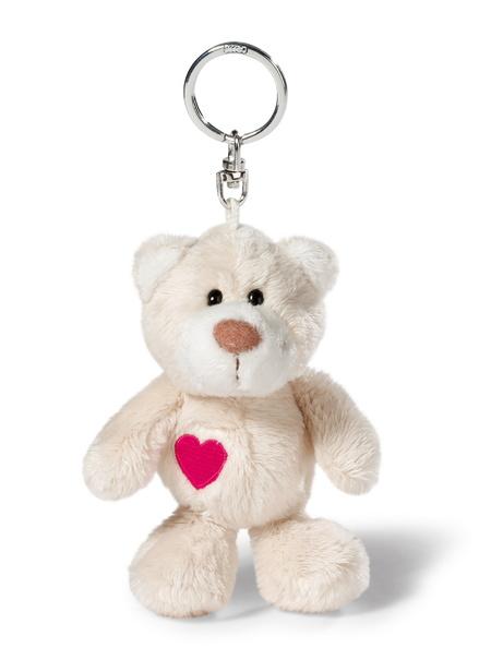 NICI Love bear 10cm bb kh