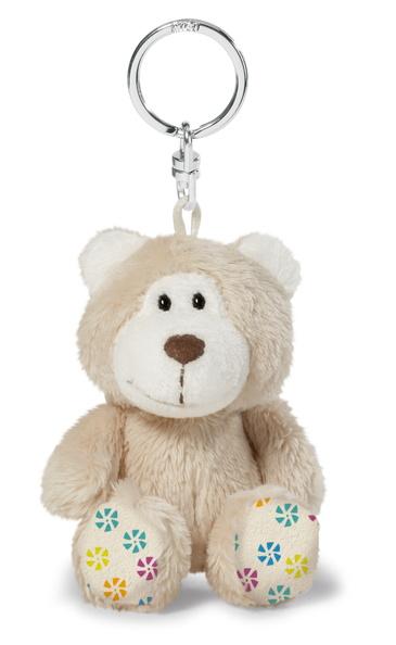 NICI Bear beige 10cm bb kh
