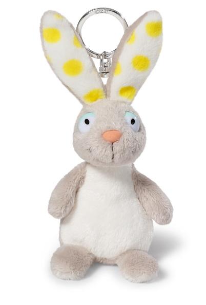 NICI Rabbit light grey 10cm bb kh