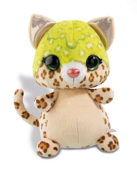 NICI Sirup Leopard Limlu NICIdoos Wild 16cm