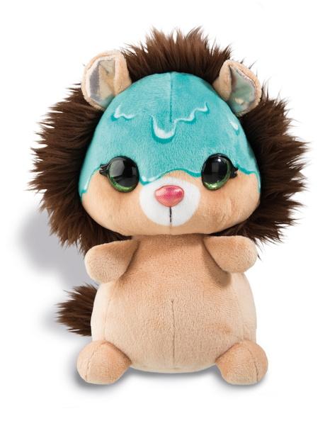 NICI Sirup Lion Limba NICIdoos Wild 16cm