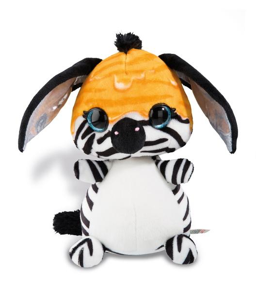 NICI Sirup Zebra Ijona NICIdoos Wild 16cm