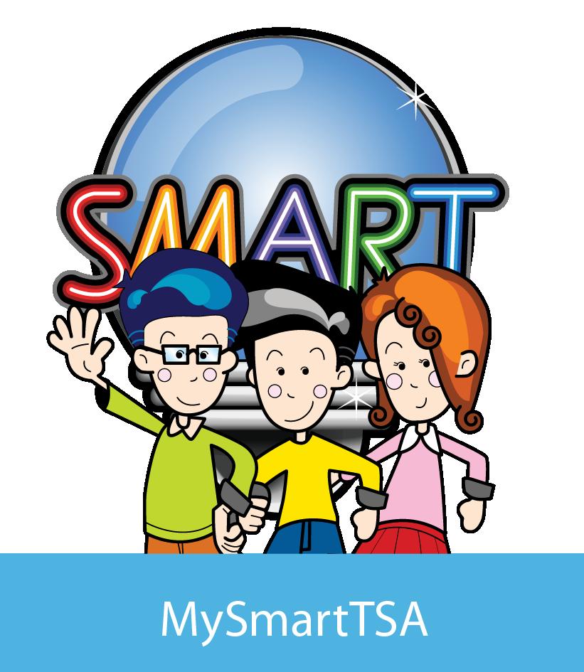 MySmartTSA (12 months)