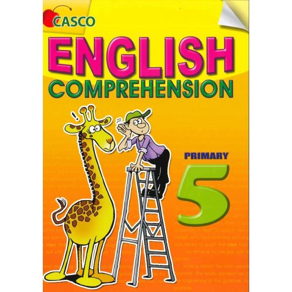 English Comprehension P.5