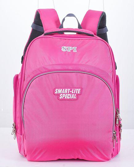 SPI護脊書包 粉紅 Smart Lite Special 19