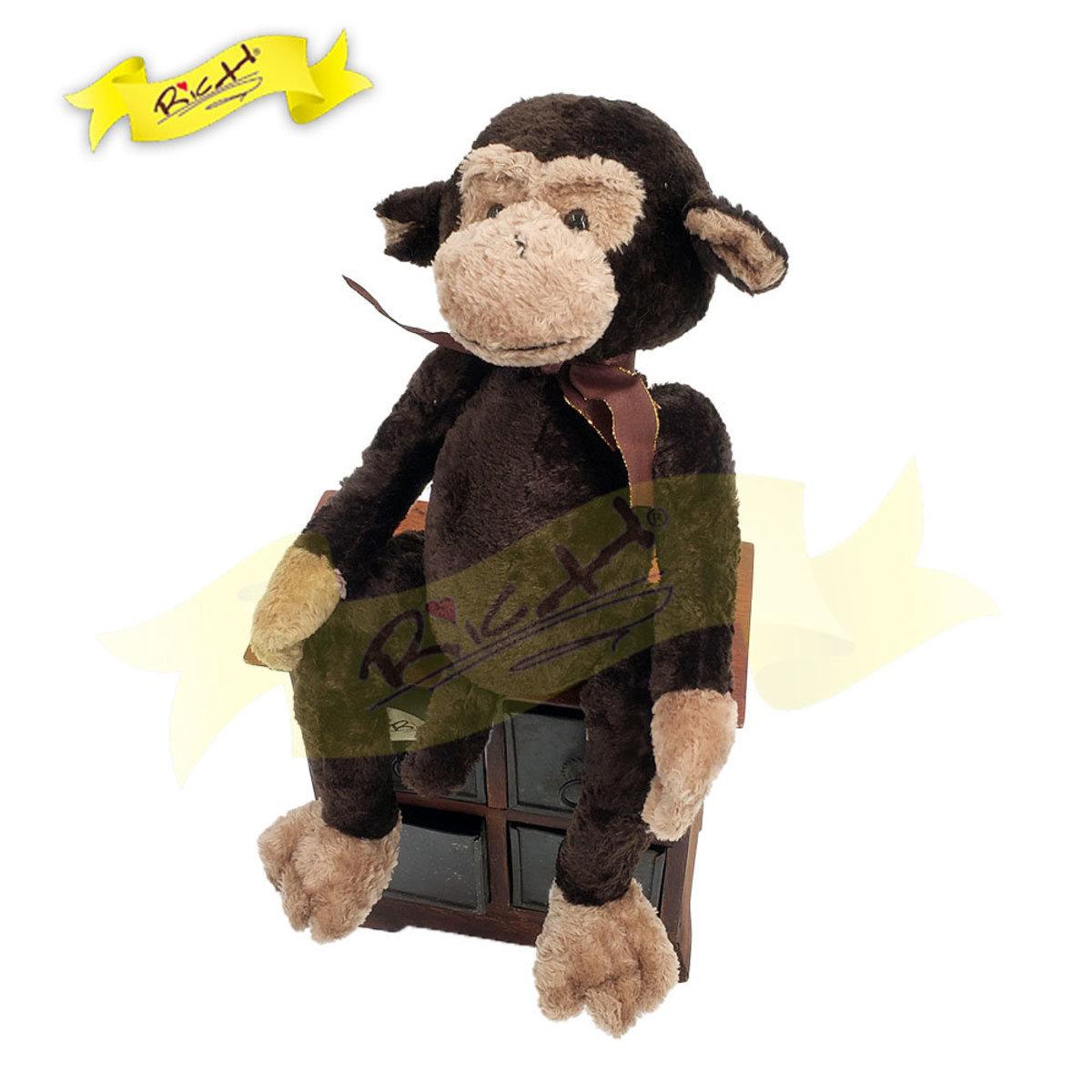 Color Rich - Classic Bean Bag Monkey